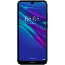 """Смартфон Huawei Y6 (2019) Сапфировый Синий 2sim/6.09""""/1560*720/4*2ГГц/2Gb/32Gb/mSD/13Мп/Bt/WiFi/GPS/And9.0/3020"""