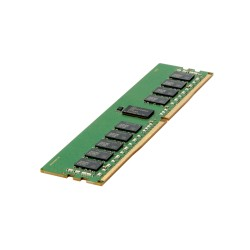HPE 8GB (1x8GB) 1Rx8 PC4-2666V-E-19 Unbuffered Standard Memory Kit for DL20/ML30 Gen10