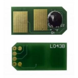 Чип к-жа OKI B431/MB461/MB471/MB491 (10K) (type R) UNItech(Apex)