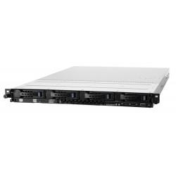 ASUS RS300-E9-RS4 // 1U, ASUS P10S-C/4L, s1151 Xeon E3-1200 v5, 64GB max,  4HDD Hot-swap,  2 x SSD Bays, 2 x M.2, DVR, 2 x 450W, CPU FAN ; 90SV03BA-M02CE0