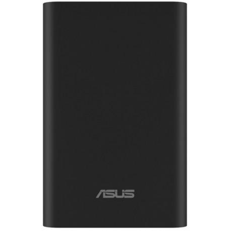 Аккумулятор внешний 10050 mAh  Asus ZenPower Black 1xUSB 2.4A (ABTU005)