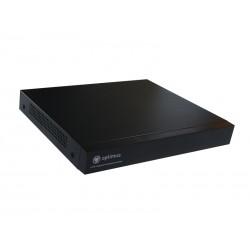 Цифровой гибридный видеорегистратор Optimus AHDR-2016HL H.265
