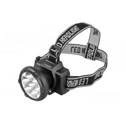 Фонарь ULTRAFLASH LED5362 налобный