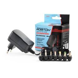 Блок питания Robiton TN500S/3-12в, 0.5A, импульсный