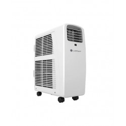 Кондиционер моб-й Loriot LAC-09HP 950Вт, 5.5 куб. м/мин, R410A, охлаждение 2,63кВт
