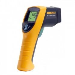 Термометр пирометр Fluke 561, -40°..550°, 12:1, разъем для термопары Type-K, госреестр