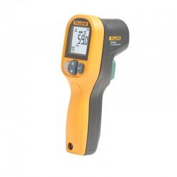 Термометр пирометр Fluke 59 MAX, -30°..350°, 8:1, IP40, госреестр