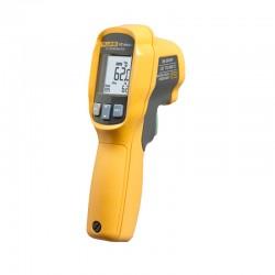 Термометр пирометр Fluke 62 MAX+, -30°..650°, 12:1, IP54, госреестр