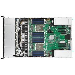 Tyan Chassis 1U GT75B /no CPU(2)Scalable/LGA3647/TDP Max 165W/ (24) DIMM slots / noHDD(10SFF) / Raid 0/1/10/5 SATA/ 2x800W / Rack Mounting Kit same as SYS-1029P-WTRT