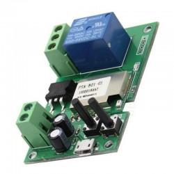 WiFi реле Sonoff DC12V/5-32V