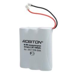Батарея аккумуляторная ROBITON DECT-T236-3XAA