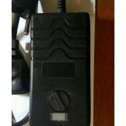 Электроотвертка WJ-800/ Блок питаня, 10 бит