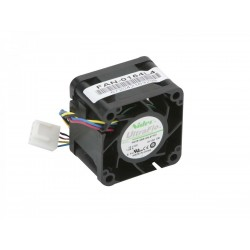 Supermicro FAN-0154L4 40x40x28 mm, 22.5K RPM, SC813MF Middle Cooling Fan,RoHS/REAC