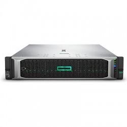 Proliant DL380 Gen10 Silver 4114 Rack(2U)/Xeon10C 2.2GHz(13.75MB)/2x16GbR2D_2666/P408i-aFBWC(2GB)/noHDD(8/24+6up)SFF/noDVD/iLOstd/4HPFans/4x1GbEth/EasyRK+CMA/1x500w(2up), Reman, analog 826565-B21