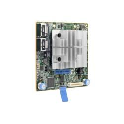 HPE Smart Array E208i-a SR Gen10/No Cache/12G/2 int. mini-SAS/AROC/RAID 0,1,5,10