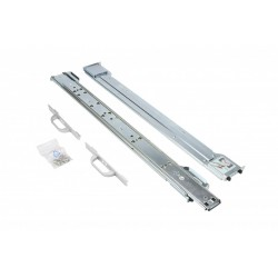 "Supermicro Chassis Mounting Rails MCP-290-00059-0B HANDLES, QUICK/QUICK,OPTIONAL FOR 4U 17.2""W TOWER"