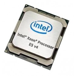 Dell PowerEdge Intel Xeon E5-2620v4 2.1GHz, 8C, 20M Cache, Turbo, HT, 85W, Max Mem 2133MHz, HeatSink not included