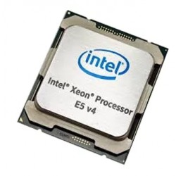 Dell PowerEdge Intel Xeon E5-2630v4 2.2GHz, 10C, 25M Cache, Turbo, HT, 85W, Max Mem 2133MHz, HeatSink not included (SR2P2 , CM8066002032301SR2R7 , CM8066002032301S R2R7)