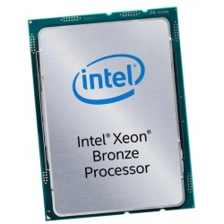 HPE ML350 Gen10 Intel Xeon-Bronze 3106 (1.7GHz/8-core/85W) Processor Kit