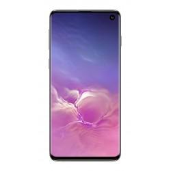 """Смартфон Samsung GalaxyS10 G973F 8/128GB Black 2sim/6.1""""/3040*1440/8*2.7ГГц/8Gb/128Gb/mSD/16+12+12Мп"""