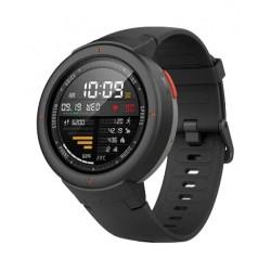 "Смарт-часы Amazfit Verge Gray 1.3""/IP68/And4.4,iOS9/GPS/Bt,WiFi/2*1.2ГГц/4Gb/NFC"