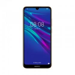 "Смартфон Huawei Y6 (2019) Янтарный коричневый 2sim/6.09""/1560*720/4*2ГГц/2Gb/32Gb/mSD/13Мп/Bt/WiFi/GPS/And9.0"