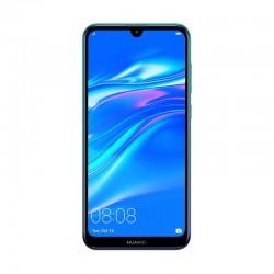 """Смартфон Huawei Y7 (2019) Blue 2sim/6.26""""/1520*720/8*1.8ГГц/3Gb/32Gb/mSD/13Мп/Bt/WiFi/GPS/And8.2"""