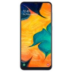 "Смартфон Samsung GalaxyA30 32GB SM-A305FN/DS White 2sim/6.4""/2340*1080/8х1.8ГГц/3Gb/32Gb/mSD/16Мп/Bt"