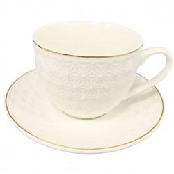 Набор чайный Bekker ВК-6832 12пр,фарфор,подарочная упаковка