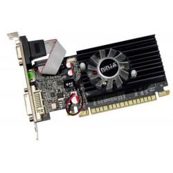 Видеокарта Ninja GeForce GT730 (2Гб, GDDR3,128bit,DVI,HDMI,SVGA NK73NP023F,ret)