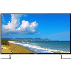 "Телевизор Polar P32L32T2CSM (32""/1366x768/HDMI,USB/DVB-T2,T,C/WiFi/SmartTV/Android/ Черный HD Ready)"