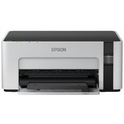 Принтер Epson M1120 (A4 струйный монохромный 1440x720dpi,32стр/м,USB2.0,WiFi)