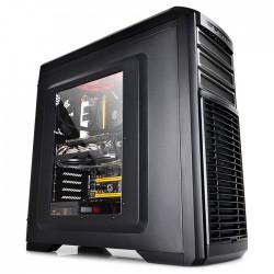 Игровой ПК Powered by ASUS AMD X6 Ryzen 5/2600(3.4)/16G/1T+SSD240 m2 /RTX2070*8192[24 м.гар] без ПО