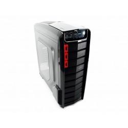 СБ Альдо AMD Премиум X6 Ryzen 5/2600(3.4-3.9)/8G/1T+SSD240/GTX1660*6144/DVD-RW[24 м. гар] W10 Pro