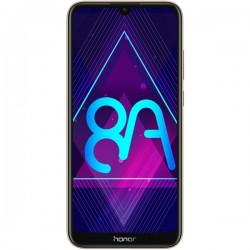 "Смартфон Huawei Honor 8A 2/32GB Gold 2sim/6.08""/1560*720/8*2.3ГГц/2Gb/32Gb/mSD/13Мп/Bt/WiFi/GPS/Android 9.0"