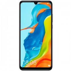 "Смартфон Huawei P30 Lite Black 2sim/6.15""/2312*1080/8*2.2Ггц/4Gb/128Gb/mSD/14+8+2Мп/Bt/WiFi/GPS/And"