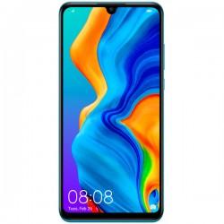 "Смартфон Huawei P30 Lite Blue 2sim/6.15""/2312*1080/8*2.2Ггц/4Gb/128Gb/mSD/14+8+2Мп/Bt/WiFi/GPS/And"