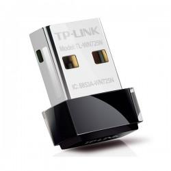 Адаптер WI-FI USB TP-Link TL-WN725N 150 Mbps 802.11n