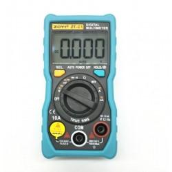 Мультиметр ZOTEK ZT-C1