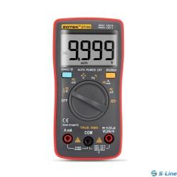 Мультиметр ZOTEK ZT-109