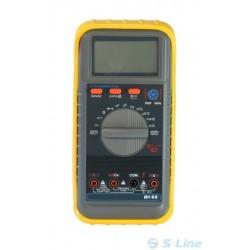Мультиметр S-Line MY-68