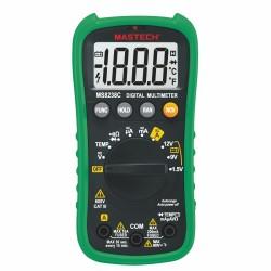 Мультиметр Mastech MS-8238C