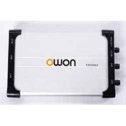 Осциллограф USB Owon VDS2062