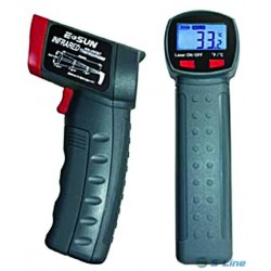 Термометр EM-520A S-line/-20..+320°C, лазер, 6:1, пирометр