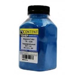 Тонер Kyocera Универсальный Color TK-5230 C, 100 г, банка Content
