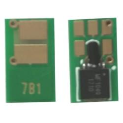 Чип HP Color LaserJet M252n/M252dw/M274n/M277n/M277dw (CF400X) Black, 2.8K ELP Imaging