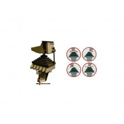 Тиски универсальные KW01-3466/ES-00862
