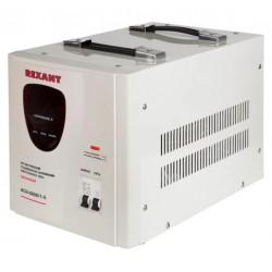 Стабилизатор напряжения REXANT AСН-5000/1-Ц