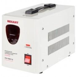Стабилизатор напряжения REXANT AСН-1500/1-Ц