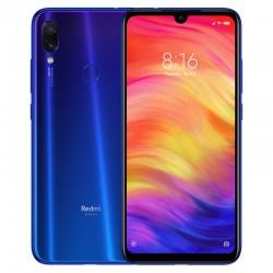 """Смартфон Xiaomi Redmi Note 7 3/32Gb Blue 2sim/6.3""""/2340*1080/8*1.8+2.2ГГц/3Gb/32Gb/mSD/48+5Мп/Bt/WiFi/GPS/And9"""